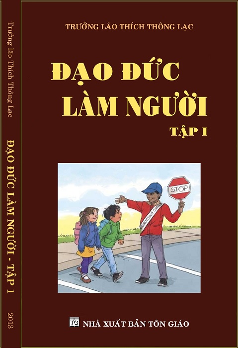 Dao duc lam Nguoi -tap1- 01-3-2013
